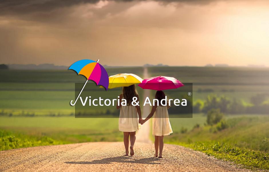 VICTORIA & ANDREA